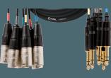 Cordial Câbles audio CML8-0MV3C
