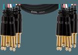 Cordial Câbles audio CML8-0PP3C