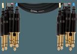 Cordial Câbles audio CML8-0VV5C
