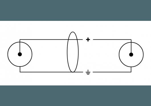 CORDIAL CABLES NUMERIQUES CPDS1CC