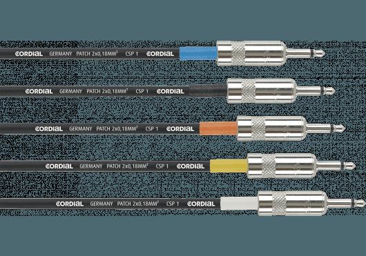 Cordial Câbles audio CPI0.9ZZ