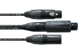 Cordial Câbles microphone CPM0.15CONV-FM