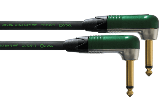 CORDIAL Câbles Instrument CRI0.15RR