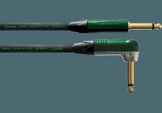 CORDIAL Câbles Instrument CRI3PR