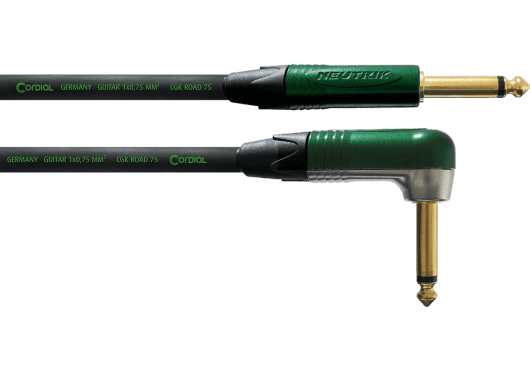 CORDIAL Câbles Instrument CRI9PR