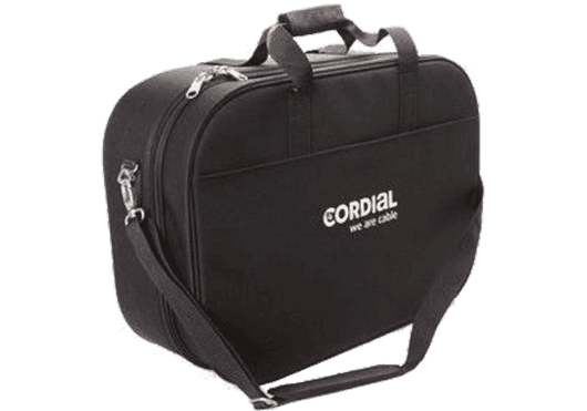 Cordial Câbles audio CYB-STAGEBOX-CASE