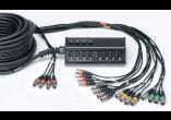 Cordial Câbles audio CYB16-4C