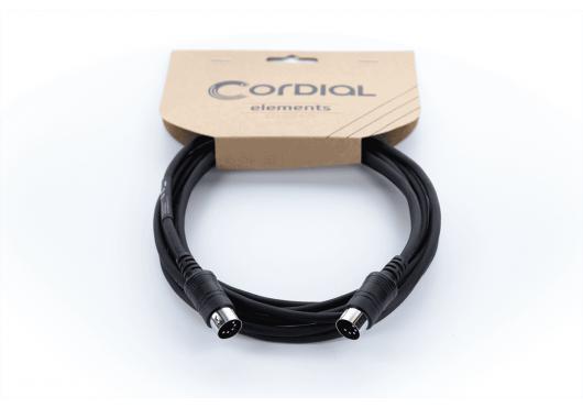 CORDIAL CABLES NUMERIQUES ED1AA