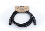 CORDIAL Câbles microphone EM3FM