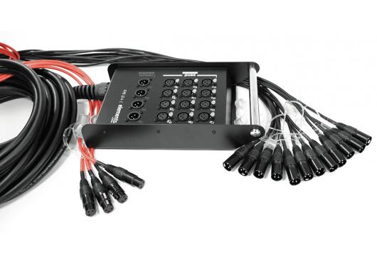 CORDIAL Câbles audio EYB12-4C15