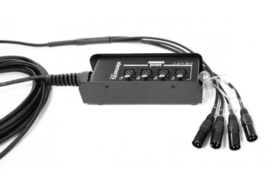 CORDIAL Câbles audio EYB4-0C10
