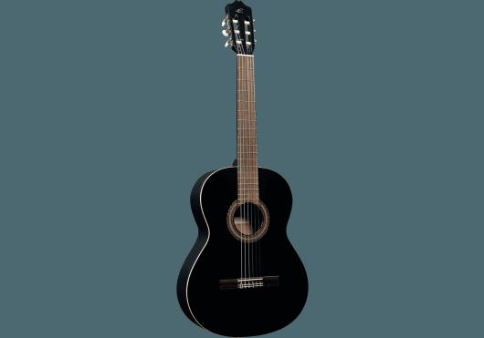 Cuenca Guitares 10-BLKS
