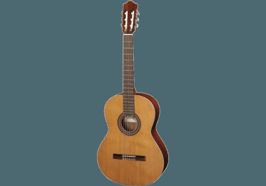 Cuenca Guitares 10