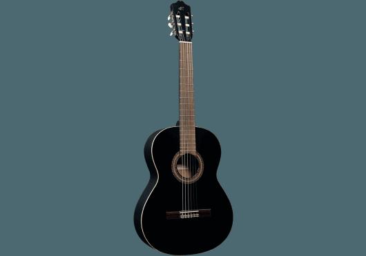 Cuenca Guitares 10E-BLK