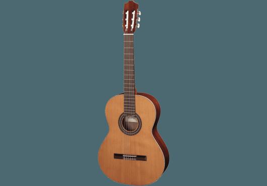 Cuenca Guitares 10REQUINTO-OP