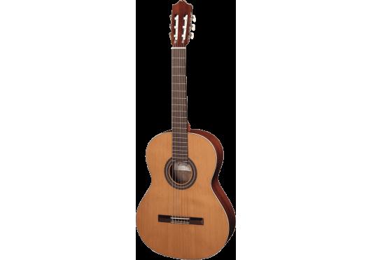 Cuenca Guitares 10SENORITA-OP