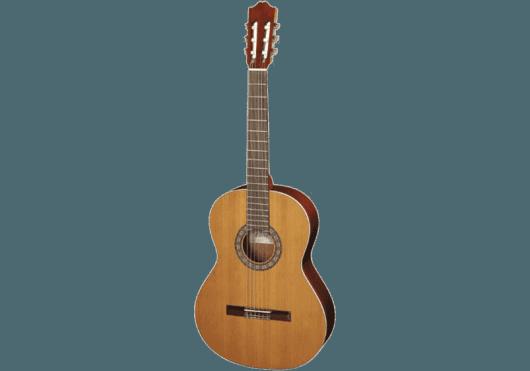 Cuenca Guitares 20