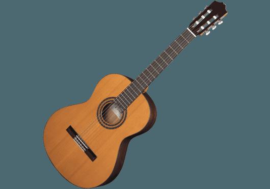 Cuenca Guitares 30