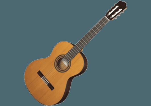 Cuenca Guitares 30CADETE