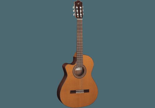 Cuenca Guitares 30CTW-LH