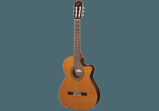 Cuenca Guitares 30CTW