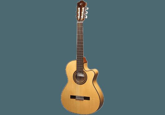 Cuenca Guitares 30FCTW