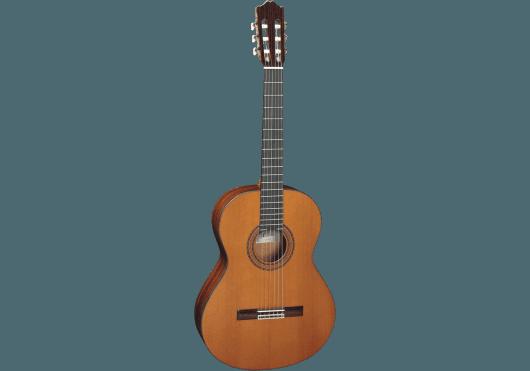 Cuenca Guitares 40-R-LH