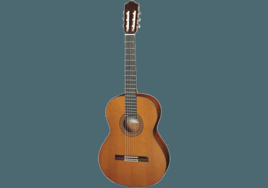 Cuenca Guitares 40-RREQUINTO
