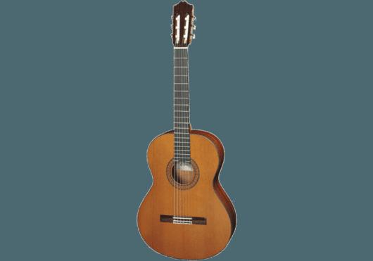 Cuenca Guitares 40-RSENORITA