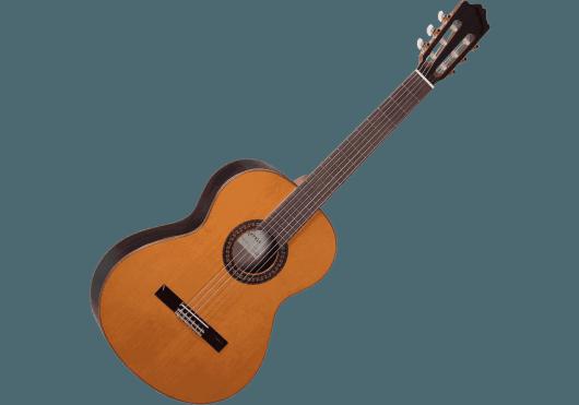 CUENCA Guitares 45ZIRICOTE