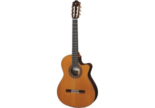 Cuenca Guitares 50-RCTW-THIN