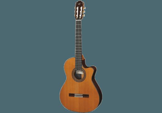 Cuenca Guitares 50-RCTW