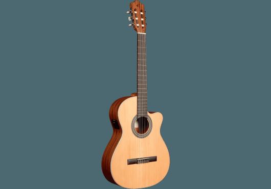 Cuenca Guitares 5CTW