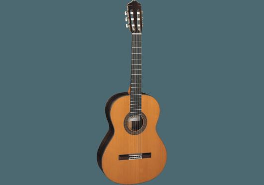 Cuenca Guitares 60-R-L