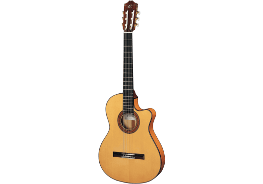 Cuenca Guitares 70-FCTW-THIN