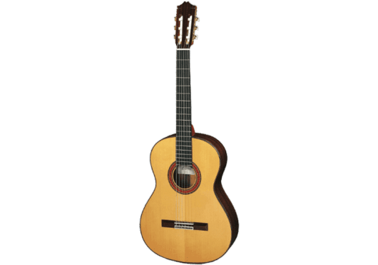 Cuenca Guitares 70-R