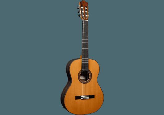 Cuenca Guitares 80