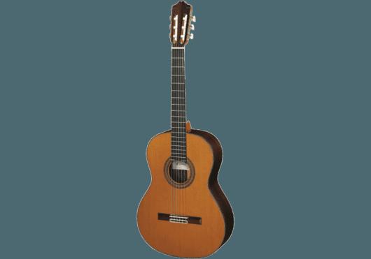Cuenca Guitares 80FC