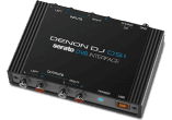 Denon DJ Interfaces DS1