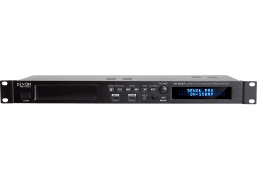 Denon Pro Amplificateurs DN350MP