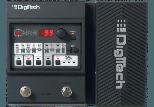 DigiTech Multi effets ELMTXPV-01