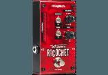 DIGITECH Pédales d'effets RICOCHET-V-00