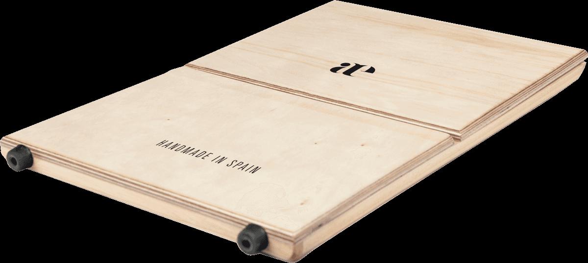 duende mute la boite noire du musicien. Black Bedroom Furniture Sets. Home Design Ideas