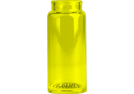 DUNLOP Bottlenecks et Tonebars 277-YELLOW
