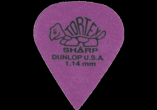 Dunlop Médiators 412R114