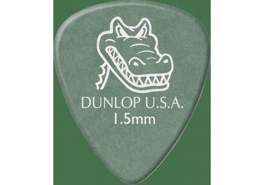 DUNLOP Médiators 417R150