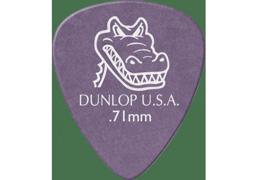 DUNLOP Médiators 417R71