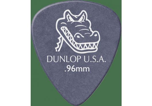 DUNLOP Médiators 417R96
