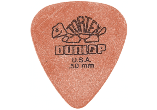 DUNLOP Médiators 418R50
