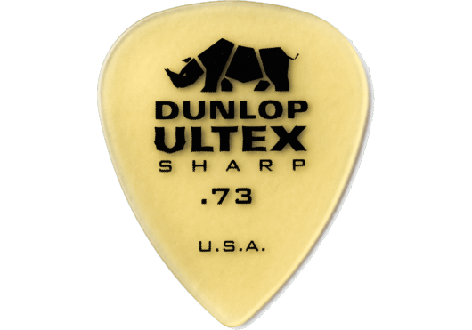 Dunlop Médiators 433R73